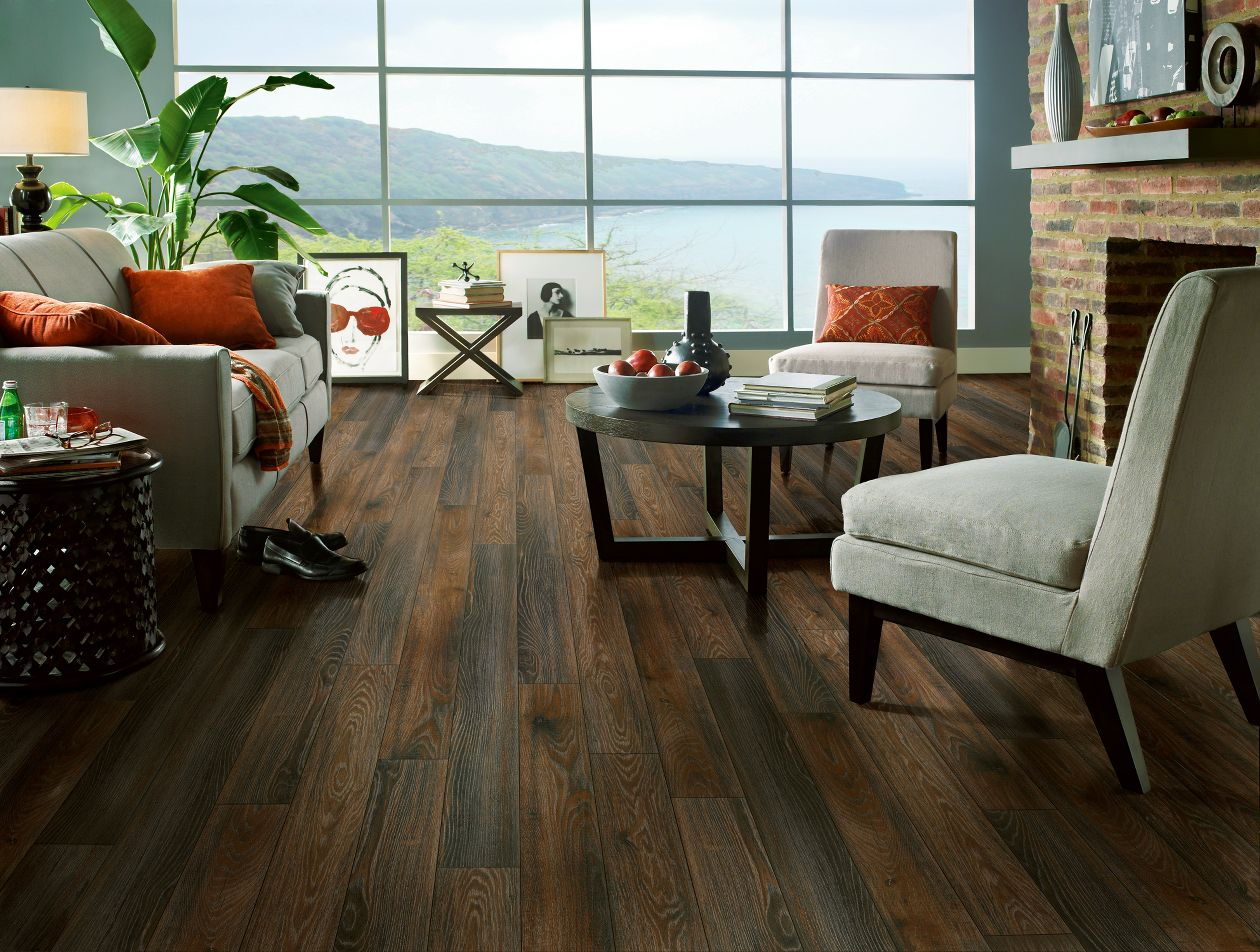 Vinyl Laminate Flooring Armstrong Premiere Classics 8mm