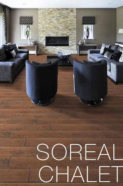 Laminate Flooring Kraus Soreal Chalet Surrey Carpet