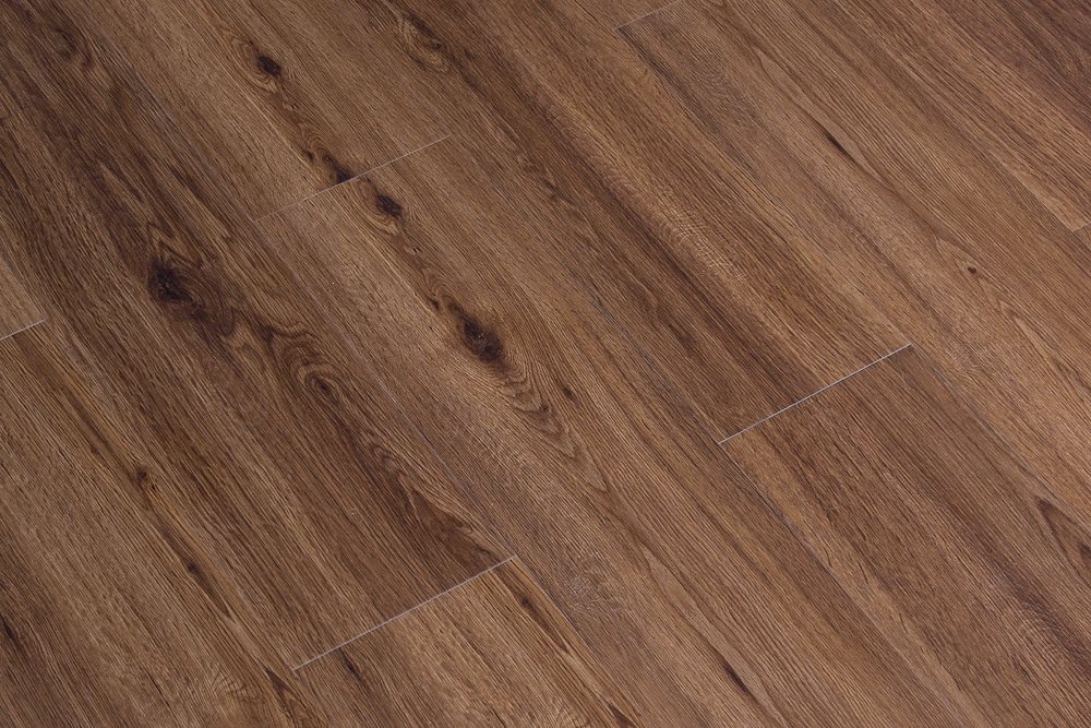 Vinyl Plank Flooring Tri Forest Toucan Collection